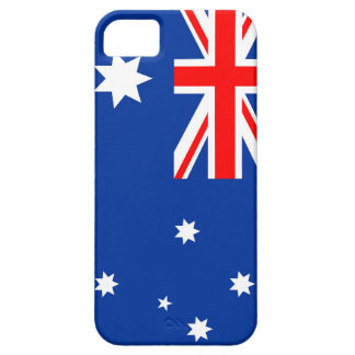 australia country flag nation symbol iPhone 5 covers