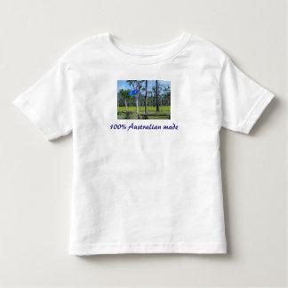 Australia Day t-shirt - 100% Australian made