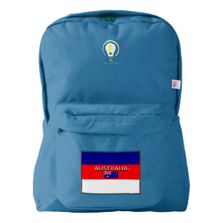 Australia Designer Backpack