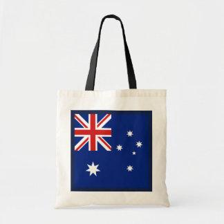 Australia Flag Bag