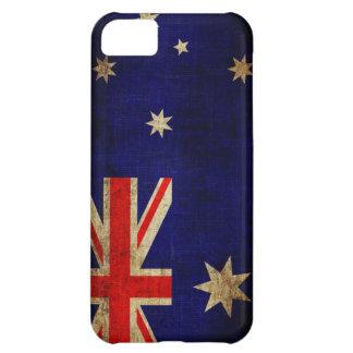 Australia Flag Case For iPhone 5C