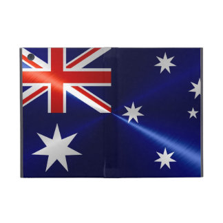 Australia Flag Cover For iPad Mini