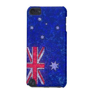 AUSTRALIA FLAG iPod Touch Speck Case
