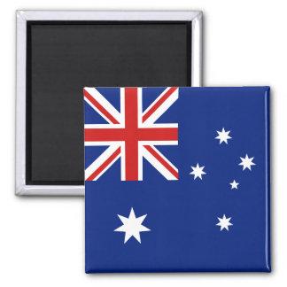 Australia Flag Magnet