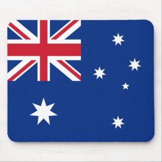 Australia Flag Mousepad