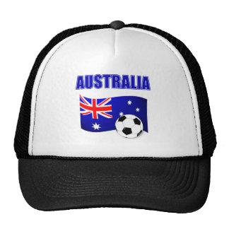 Australia Football 2442 Hat