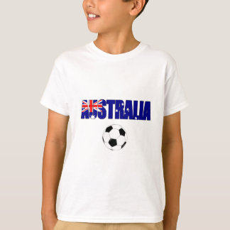 Australia Football 5044 Tshirt