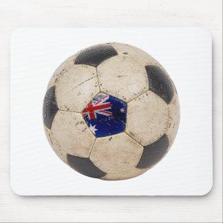 Australia Football Mousepad