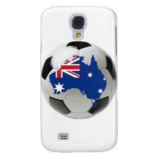 Australia football soccer samsung galaxy s4 cover