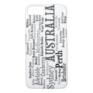 AUSTRALIA iPhone 7 Case