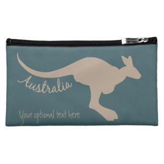 Australia Kangaroo custom accessory bags