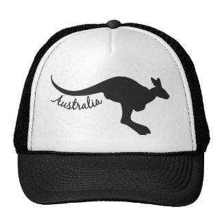 Australia Kangaroo hats