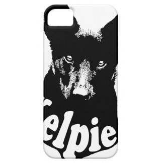 Australia Kelpie iPhone 5 Cover