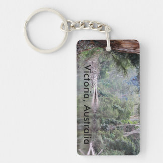 Australia Key Tag Key Ring