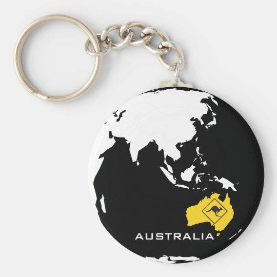Australia | Keychain