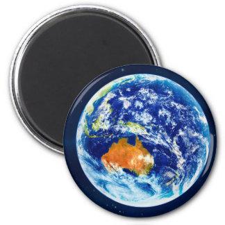 Australia Magnet