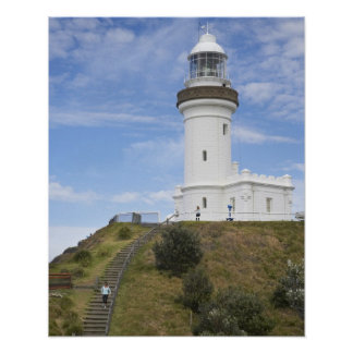 Australia, New South Wales, Cape Byron Poster