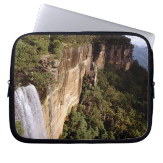 Australia, New South Wales, Fitzroy Falls. Laptop Sleeve