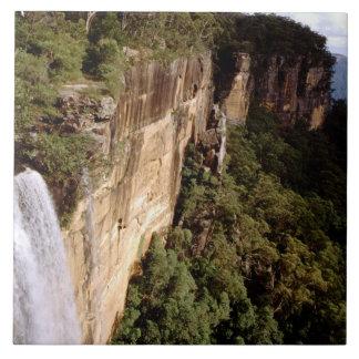 Australia, New South Wales, Fitzroy Falls. Ceramic Tiles