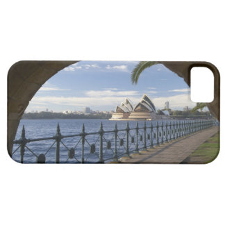 Australia, New South Wales, Sydney, Stone Case For The iPhone 5