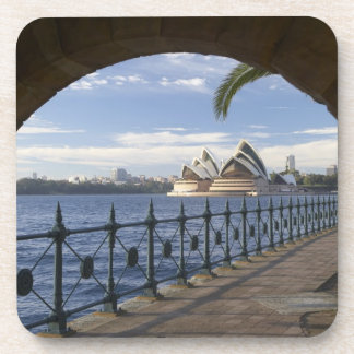 Australia, New South Wales, Sydney, Stone Coaster