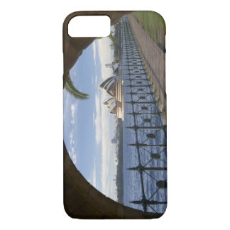 Australia, New South Wales, Sydney, Stone iPhone 8/7 Case