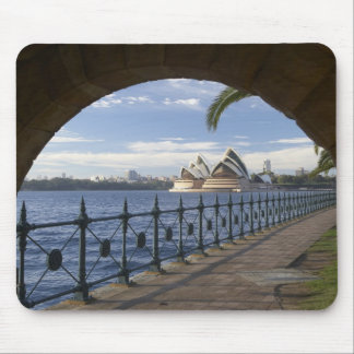 Australia, New South Wales, Sydney, Stone Mouse Pad