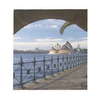 Australia, New South Wales, Sydney, Stone Notepad