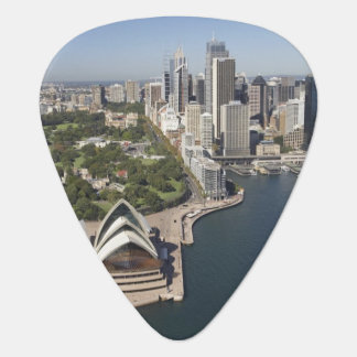 Australia, New South Wales, Sydney, Sydney 2 Guitar Pick
