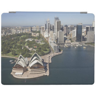 Australia, New South Wales, Sydney, Sydney 2 iPad Cover
