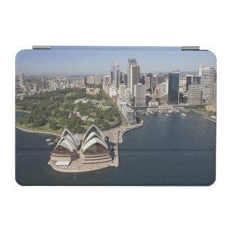 Australia, New South Wales, Sydney, Sydney 2 iPad Mini Cover