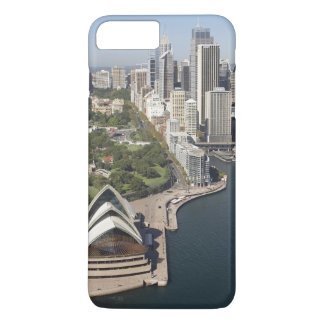 Australia, New South Wales, Sydney, Sydney 2 iPhone 8 Plus/7 Plus Case