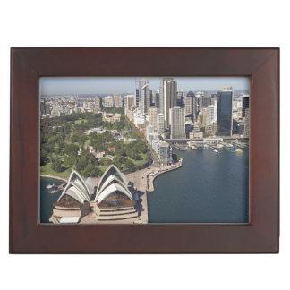 Australia, New South Wales, Sydney, Sydney 2 Keepsake Box