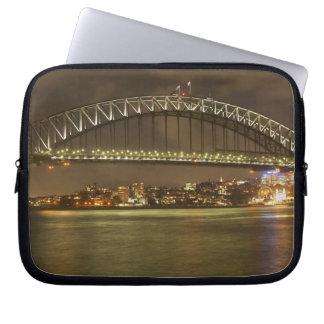 Australia, New South Wales, Sydney, Sydney 2 Laptop Sleeve