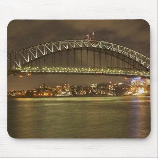 Australia, New South Wales, Sydney, Sydney 2 Mouse Mat