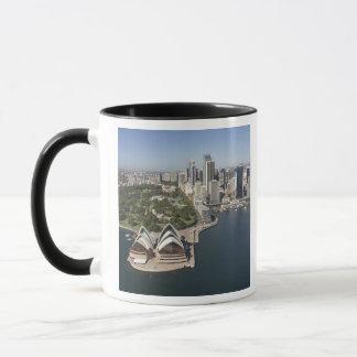 Australia, New South Wales, Sydney, Sydney 2 Mug