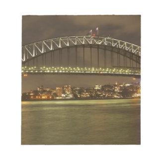 Australia, New South Wales, Sydney, Sydney 2 Notepad