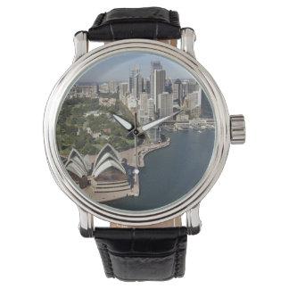 Australia, New South Wales, Sydney, Sydney 2 Watch