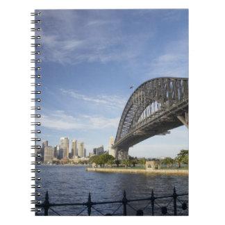 Australia, New South Wales, Sydney, Sydney Notebook