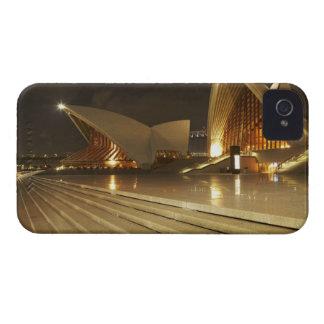 Australia, New South Wales, Sydney, Sydney Opera 2 iPhone 4 Cover