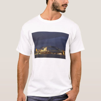 Australia, New South Wales, Sydney, Sydney Opera 3 T-Shirt