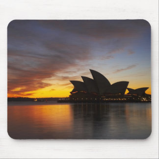 Australia, New South Wales, Sydney, Sydney Opera 5 Mouse Mat