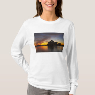 Australia, New South Wales, Sydney, Sydney Opera 5 T-Shirt