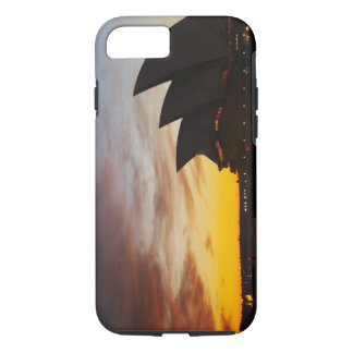 Australia, New South Wales, Sydney, Sydney Opera iPhone 8/7 Case