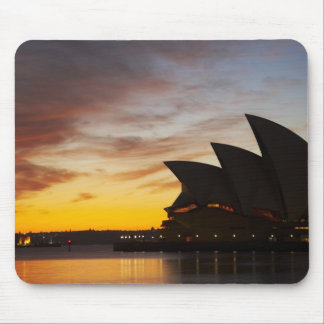 Australia, New South Wales, Sydney, Sydney Opera Mouse Pad