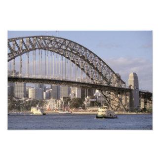 Australia, New South Wales, Sydney, Sydney Photo Print