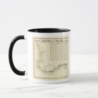 Australia Oceania no 52 Mug