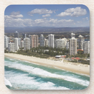 Australia, Queensland, Gold Coast, Main Beach - Coaster