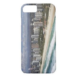 Australia, Queensland, Gold Coast, Main Beach - iPhone 7 Case