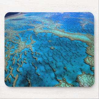 Australia - Queensland - Great Barrier Reef. 2 Mouse Mat
